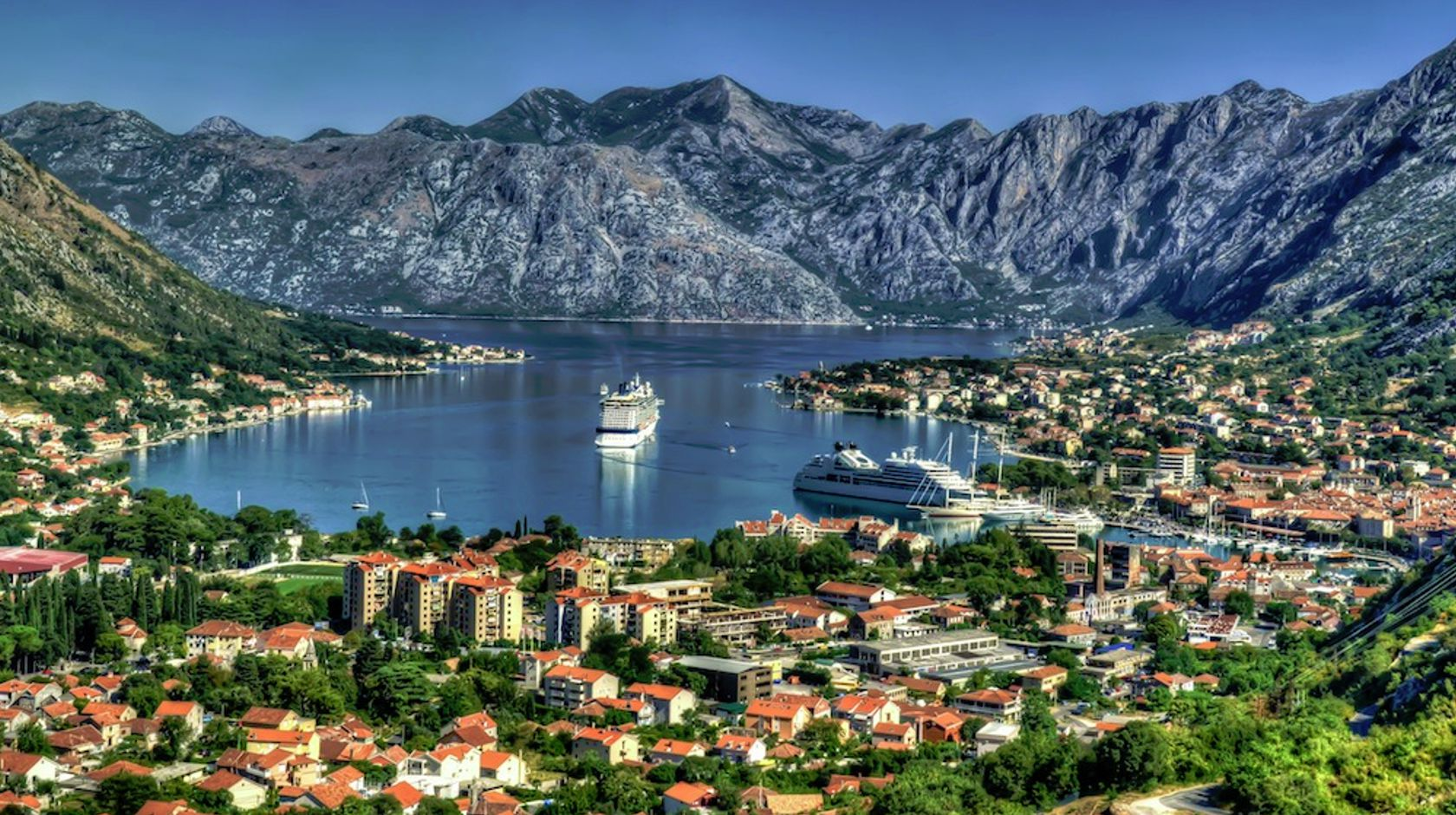 Accommodation-Montenegro-Kotor